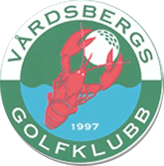 Vårdsbergs Golfklubb logga logotyp
